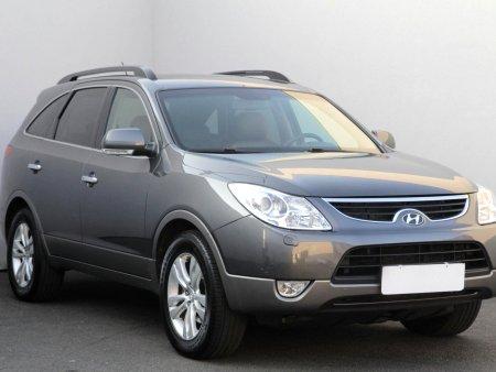 Hyundai ix55, 2009