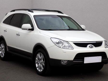 Hyundai ix55, 2010