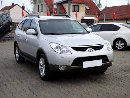 Hyundai ix55, 2011