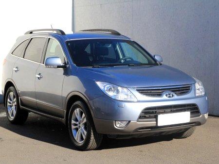 Hyundai ix55, 2008
