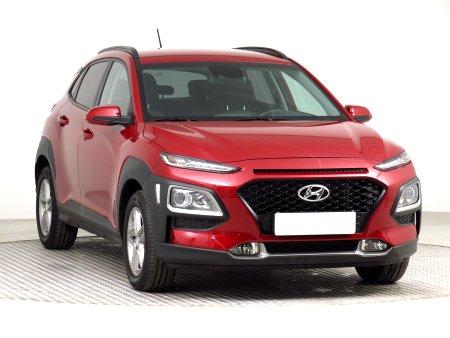 Hyundai Kona, 2018
