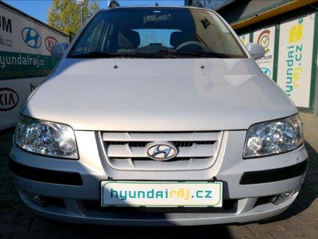 Hyundai Matrix, 2003