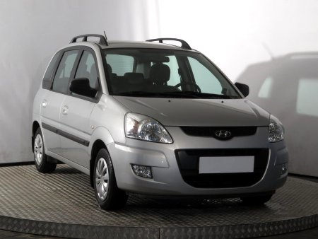 Hyundai Matrix, 2009