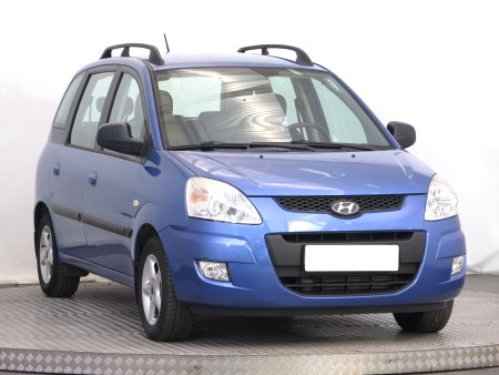 Hyundai Matrix, 2010