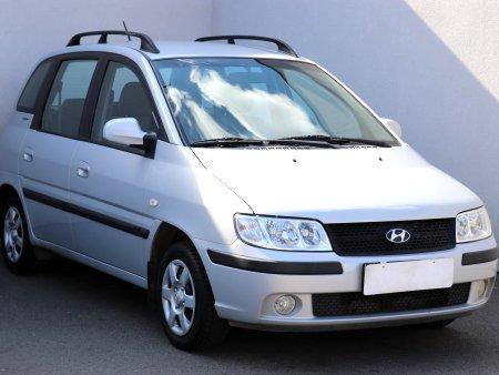 Hyundai Matrix, 2006