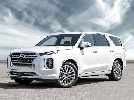 Hyundai Ostatní, 2020