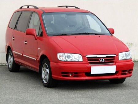 Hyundai Trajet, 2006