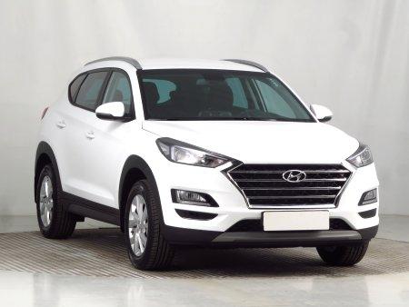 Hyundai Tucson, 2019