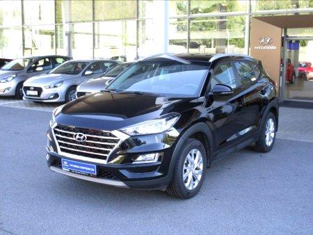 Hyundai Tucson, 2018