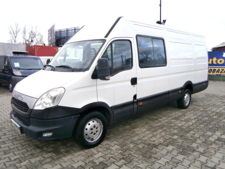 Iveco Daily, 2013