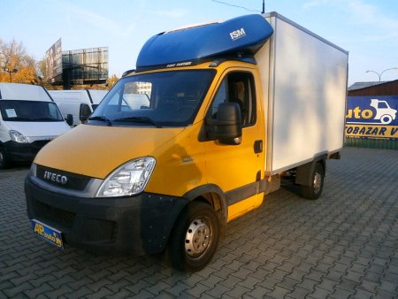 Iveco Daily, 2010