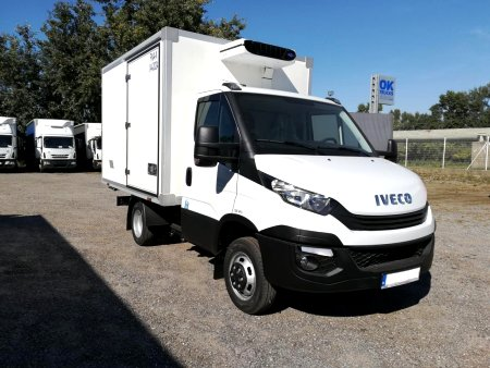 Iveco Daily, 2018