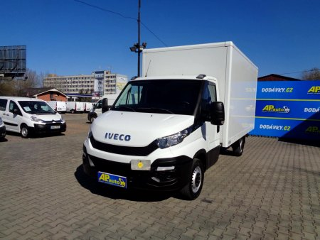 Iveco Daily, 2015