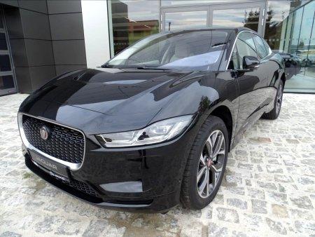 Jaguar I-Pace, 2018