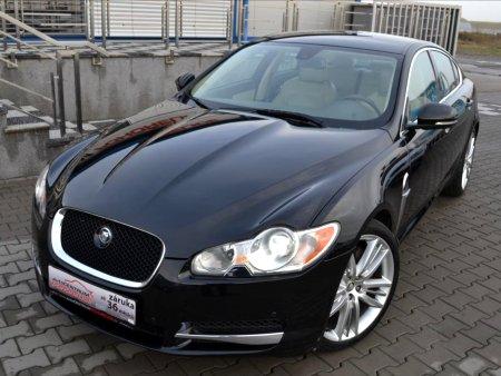 Jaguar XF, 0