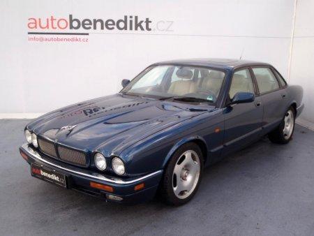 Jaguar XJ R, 1995