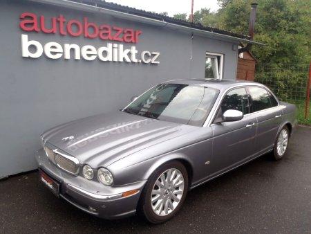 Jaguar XJ, 2006