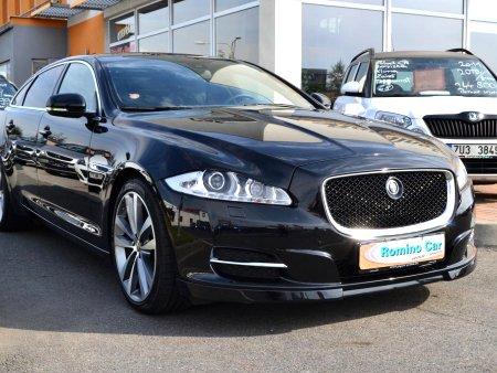 Jaguar XJ, 2014