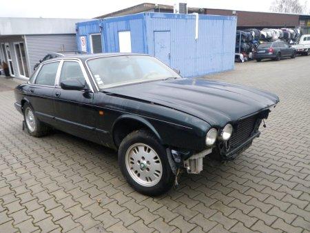 Jaguar XJ, 1994