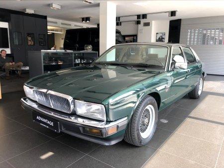 Jaguar XJ6, 1989