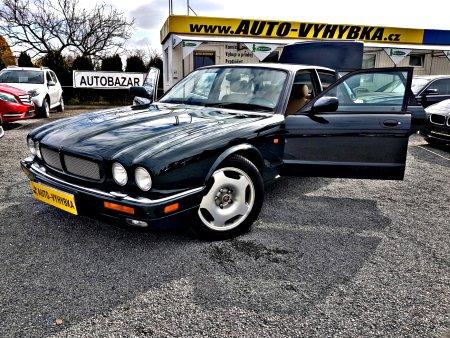 Jaguar XJR, 1995