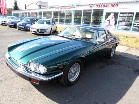 Jaguar XJS, 1989