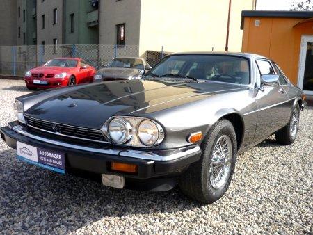 Jaguar XJS, 1988