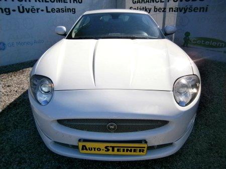Jaguar XK, 2007