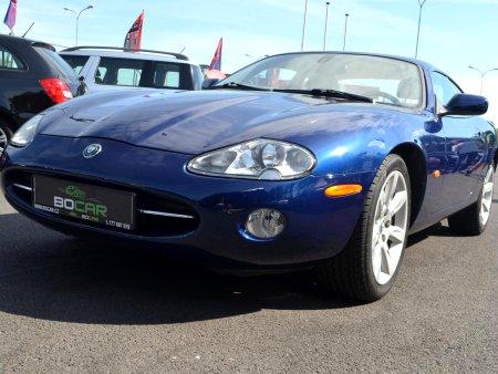 Jaguar XK8, 2005