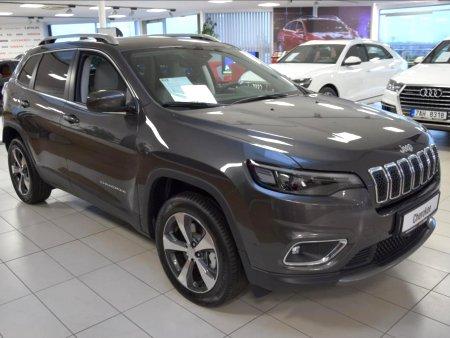 Jeep Cherokee, 2019