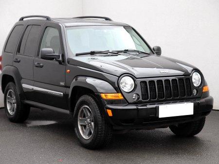 Jeep Cherokee, 2006