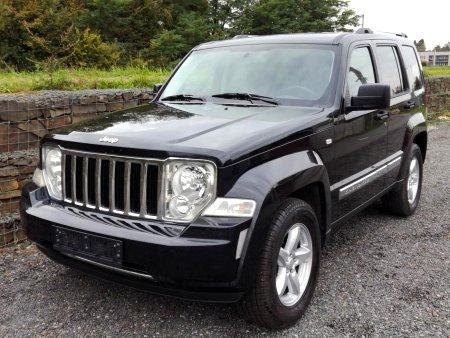 Jeep Cherokee, 2009
