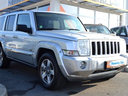 Jeep Commander, 2006