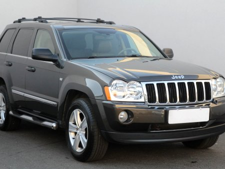 Jeep Grand Cherokee, 2006