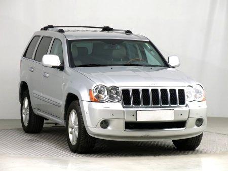 Jeep Grand Cherokee, 2010