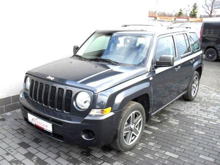 Jeep Patriot, 2009