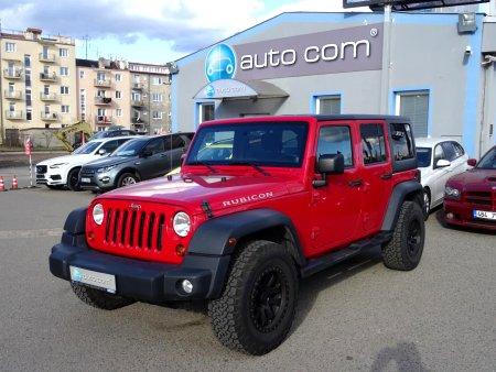 Jeep Wrangler, 2012
