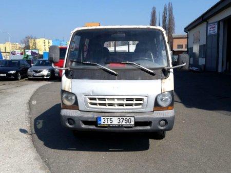 Kia K 2500, 2003