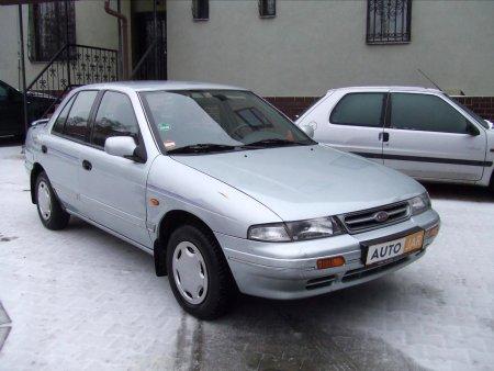 Kia Sephia, 1994