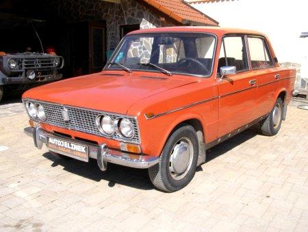 Lada 2103, 1977