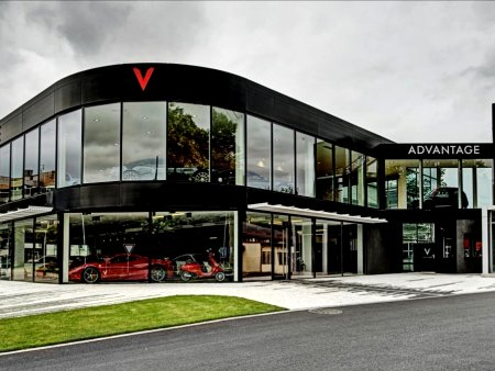Lamborghini Huracán, 2019