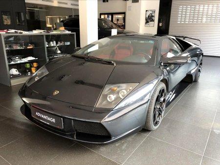 Lamborghini Murcielago, 2004