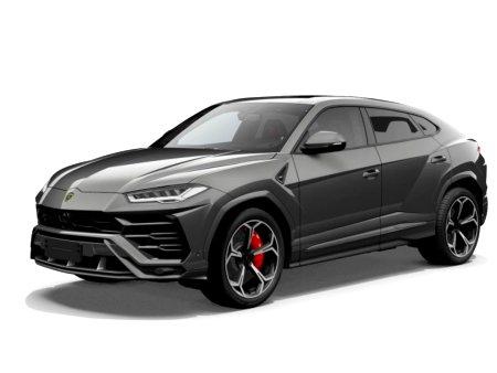 Lamborghini Urus, 0