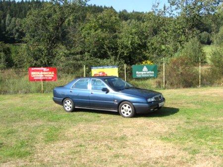 Lancia Kappa, 1996