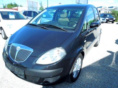 Lancia Musa, 2005
