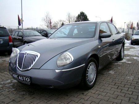 Lancia Thesis, 2002
