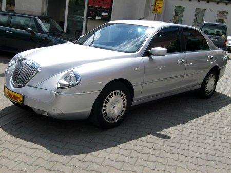 Lancia Thesis, 2006