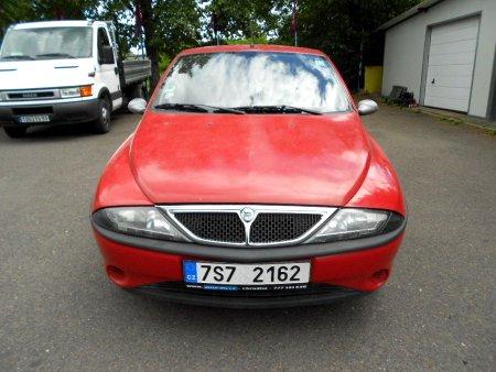 Lancia Y, 1999