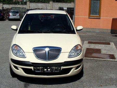 Lancia Y, 2006