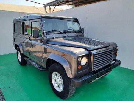 Land Rover Defender, 2005